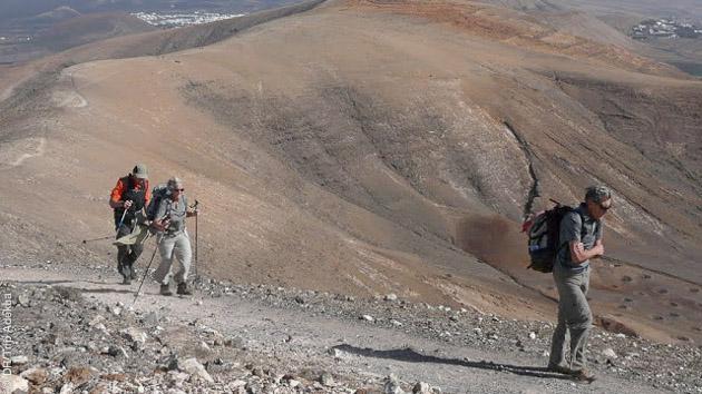 que faut-il emporter dans son sac pour un trekking ou  une randonnée
