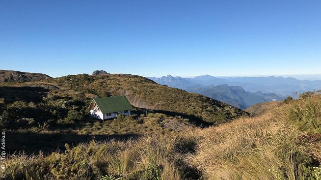 séjour randonnée trekking au Brésil