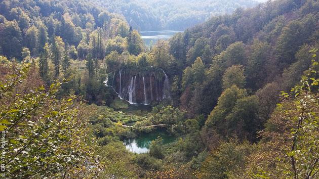 Séjour trekking en Croatie