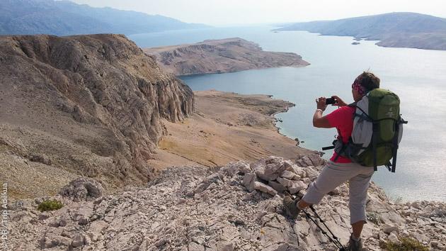 Votre séjour randonnée trekking en Croatie dans les Alpes dinariques