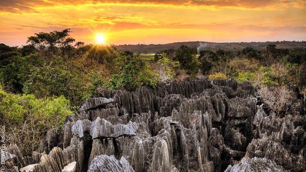 merveilles de Madagascar à découvrir à pied