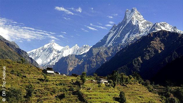 Le Népal ou le royaume du trekking