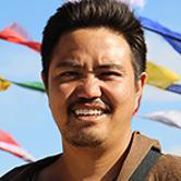Portrait de Dorjey