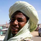 Votre expert de voyage trek adékua dans le Haut Atlas Central du Maroc