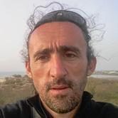 Portrait de Sylvain