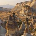 Avis séjour randonnée trekking en Turquie