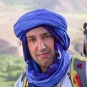 Portrait de Mustapha
