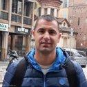 Portrait de Mitar