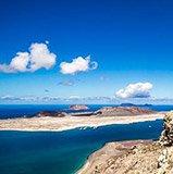 Commentaire de Sylvain sur son séjour trek à Lanzarote (Canaries) avec Julie et Trip Adekua