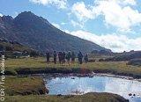 Avis séjour trekking en Corse