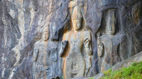Découvrez les trésors du Sri Lanka lors de vos randonnées pédestres