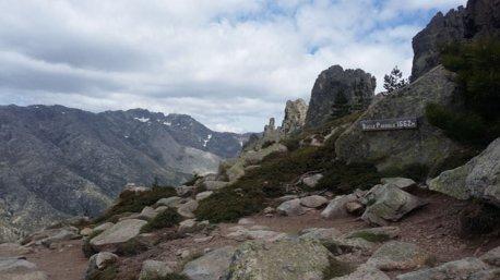 Votre séjour randonnée trekking en Corse