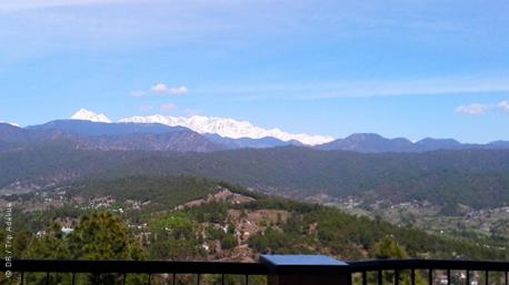Séjour trekking au Kumaon Himalaya en Inde, à la découverte des villages
