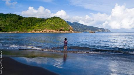 Très beau séjour trekking en Dominique, au coeur des Caraïbes