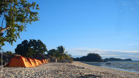 A la découverte du nord de Madagascar, en circuit trekking et cabotage