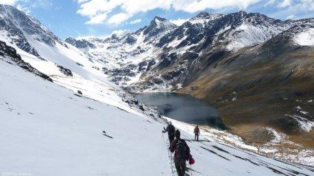 Votre trek en Bolivie sur les plus beaux sentiers des Andes