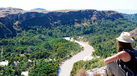Des paysages uniques à admirer lors de votre séjour trek exceptionnel à Madagascar