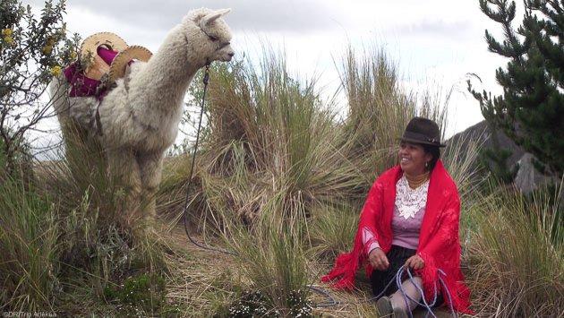 Votre séjour trekking à la découverte de l'Equateur