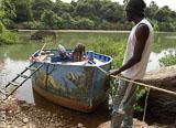 Jours 6 à 10 : trek de Dindéfelo à Mbour en passant par Dandé et Mako  - voyages adékua