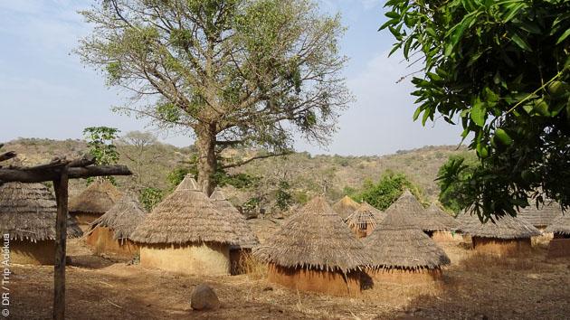 Découverte des traditions des ethnies Peuhls, Bediks et Bassaris, pendant vos vacances randonnées au Sénégal