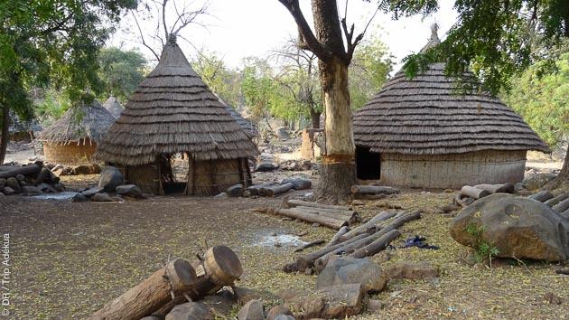 Itinéraire de trek au coeur des villages Peuhls, Bassari et Bédiks au Sénégal
