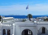 Jours 1 et 3 : randonnée trekking paradisiaque en Grèce - voyages adékua