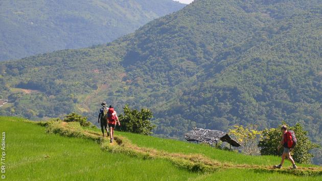 superbe trek au Sri Lanka départ garanti