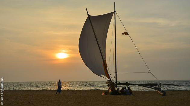 sejour randonnée et belles plages au sri lanka