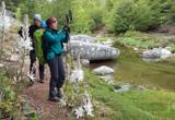 Jours 3 à 4 : Cascade de Piscia di U Ghjaddu et lac de l'Ospédale ou villages typiques - voyages adékua