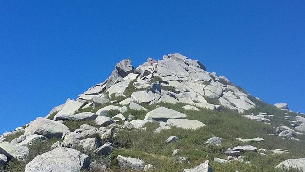 Découvrez le massif de l'Alta Rocca pendant un trek en famille