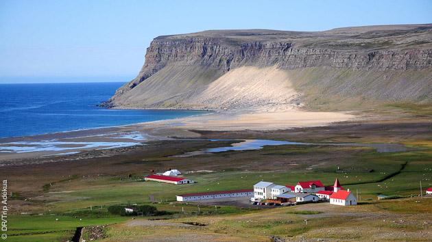 voyage randonnée en Island