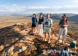 Jours 4 à 5: trek et découverte du peuple maasaï - voyages adékua