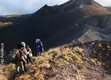 Jours 3 à 5: L'ascension du Mont Cameroun - voyages adékua