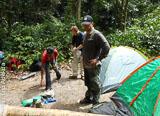 Jours 6 à 7: descente du Mont Cameroun vers les plages de Limbé - voyages adékua
