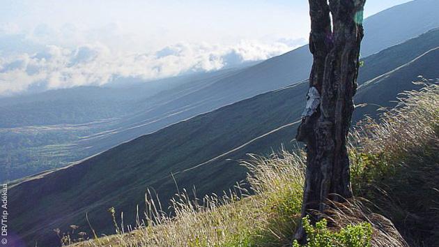 Des paysages exceptionnels pour ce circuit de randonnées au Cameroun