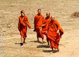 Jours 1 à 6: Phnom Kulen, la montagne sacrée du Cambodge - voyages adékua