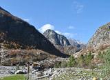 Jours 1 à 4: premiers jours de trek en Albanie - voyages adékua