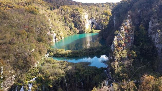 Magnifiques paysages préservés en Croatie, à découvrir en randonnées pédestres