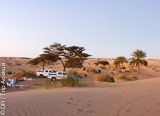 Jours 5 à 8 : des monts Zarga à l'oasis Terjit - voyages adékua