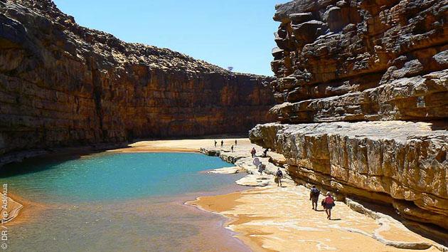 Découverte du désert de Mauritanie et des oasis de Terjit et Lagueila