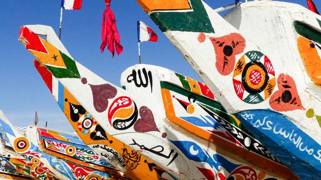Visitez la cité de Chinguetti, en Mauritanie, pendant votre trek