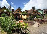 Jours 1 à 5: trek sur les volcans de Java en Indonésie - voyages adékua
