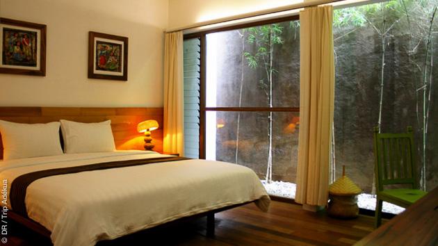 Voyage trekking à Java et Bali, avec hébergement en hôtel et bivouac
