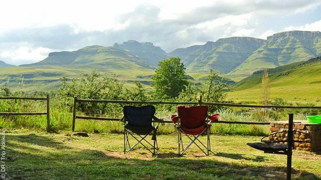 Entre le Cap et Johannesbourg, découvrez les plus beaux parcs naturels d'Afrique du Sud en trekking
