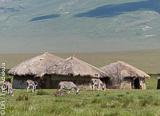 Jours 5 à 8 : trekking d'exception dans la vallée du Rift  - voyages adékua