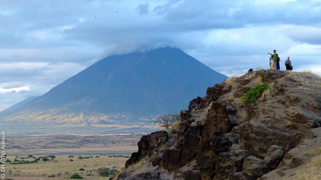 Trekking d'exception dans la vallée du Rift en Tanzanie avec visites de parc