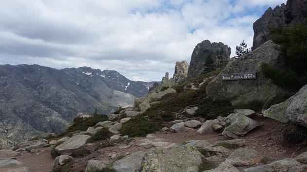 Sur les sentiers des montagnes corses pour un trek inoubliable