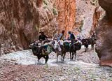 Jours 5 à 8: ascension du Mont M'Goun - voyages adékua