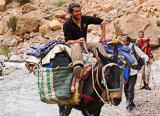 Jours 1 à 5: premiers pas dans le Haut Atlas marocain - voyages adékua