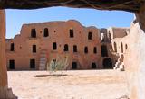 Jours 1 à 4 : séjour trekking à la découverte du sud tunisien - voyages adékua